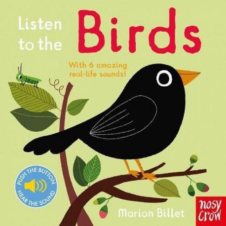 Listen to the Birds
