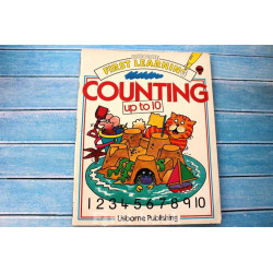 Counting Up to Ten