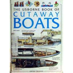 The Usborne Book of Cutaway Boats