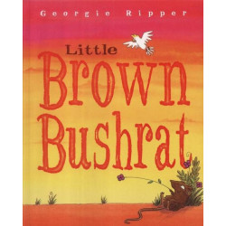 The Little Brown Bushrat