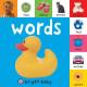 Words Board book