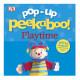 Pop-Up Peekaboo! Playtime