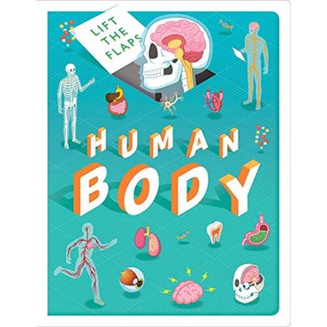 Lift The Flaps: Human Body