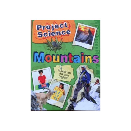 Discover Science Mountains