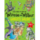 Winnie and Wilbur: Gadgets Galore and other stories 3 books in 1