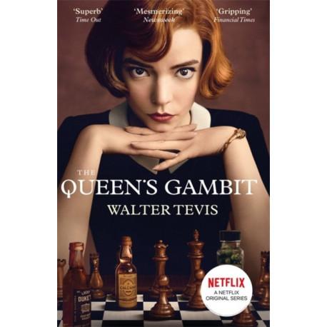 Queen's Gambit, the (tv tie-in)