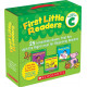 First Little Readers: Level C: 25 Books