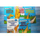 Funny School Stories: Learning to Read 5-Book Box Set (Level 1)