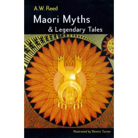 Maori Myths & Legendary Tales