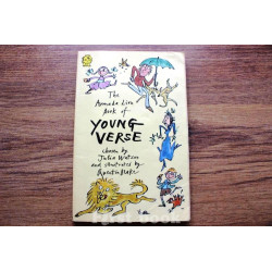 The Armada Lim Book of Young Verse