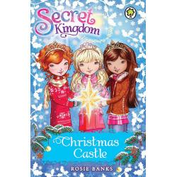 Secret Kingdom Special: Christmas Castle