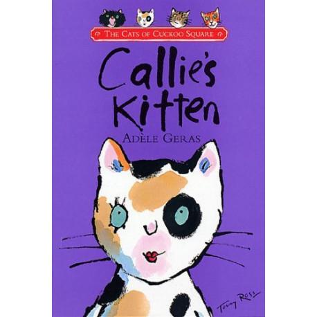 Callie's Kitten