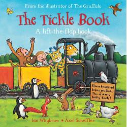 Tickle Book