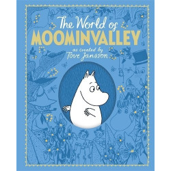Moomins: The World of Moominvalley