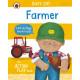 Busy Day: Farmer: An action play book