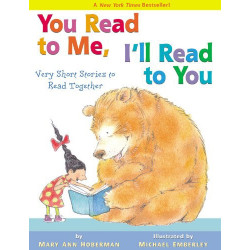 You Read To Me, I'll Read To You : Very Short Stories to Read Together