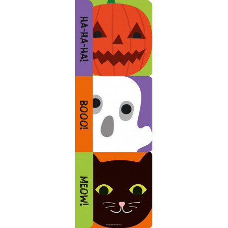 Halloween Chunky Set